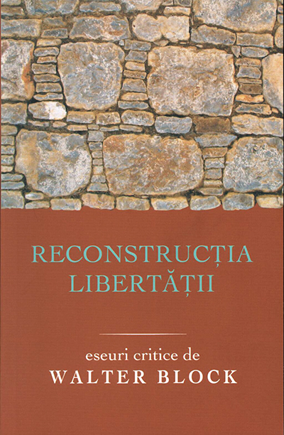 Reconstruction Of Freedom