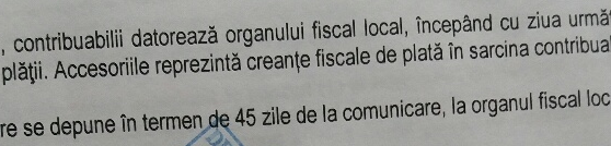 Organul Local Fiscal